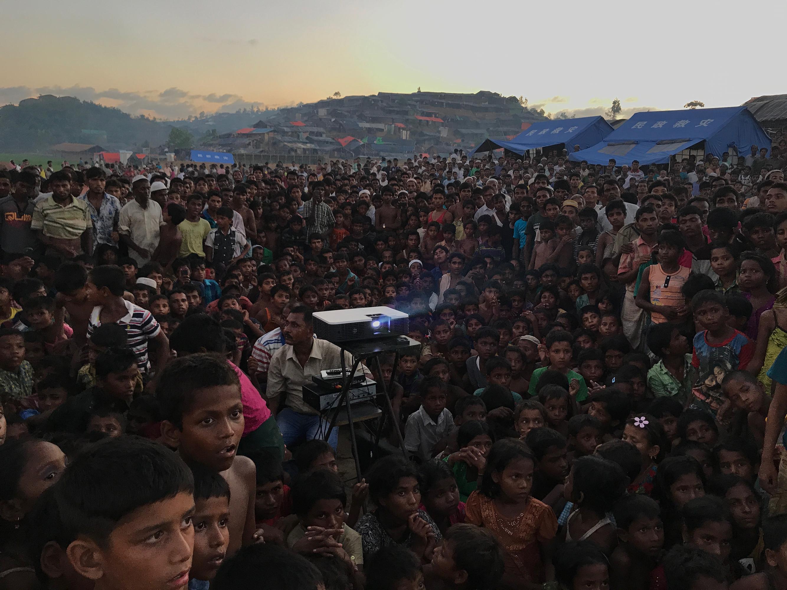 1rohingya